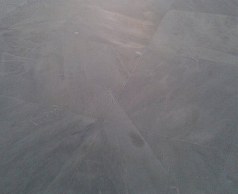 pulido de suelos